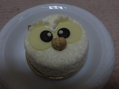 メトロポリタン ケーキ